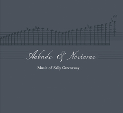 Cover of the CD Aubade & Nocturne